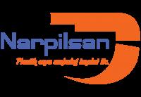 Narpilsan Plastik Logo